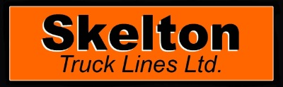 Skelton Truck Lines Ltd. logo
