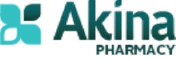 Akina Pharmacy logo