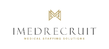 IMedRecruit logo