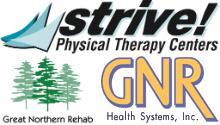 Strive! Rehabilitation