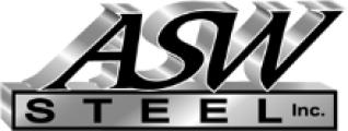 ASW Steel Inc. logo