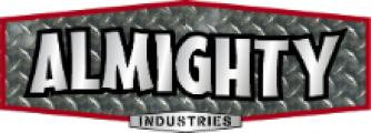 Almighty Industries logo