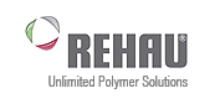 REHAU AG + Co-Logo