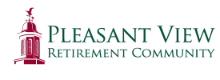 Pleasant View Retirement Community