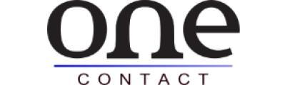 logotipo de la empresa One Contact