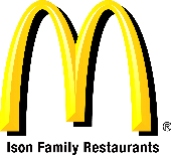 Ison Family Restaurants/McDonald's