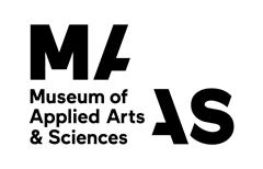 Museum of Applied Arts and Sciences (MAAS) logo