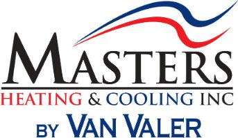 Masters Heating & Cooling by Van Valer