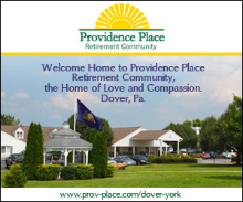 Providence Place of Dover
