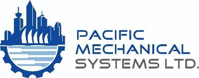 Pacific Mechanical Systems Ltd. logo