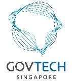 GVT Government Technology Agency (GovTech) logo
