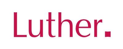 LUTHER Rechtsanwaltsgesellschaft mbH-Logo