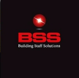 BUILDING STAFF SOLUTIONS logo