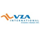 Logo van VZA International