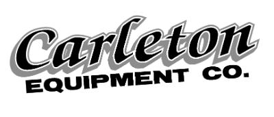Carleton Equipment Company