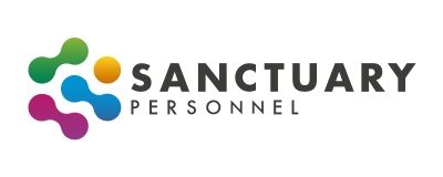 Sanctuary Personnel logo