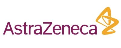 Logotyp för AstraZeneca