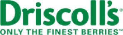 logotipo de la empresa Driscoll's