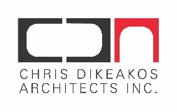 Chris Dikeakos Architects