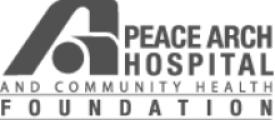 Peace Arch Hospital and Community Health Foundation