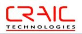CRAIC Technologies Inc