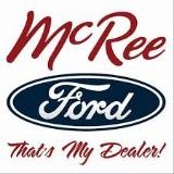 McRee Ford, Inc.