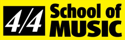 4/4 School of Music