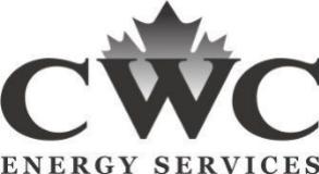 Logo CWC Ironhand Drilling