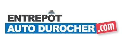 Logo Entrepôt Auto Durocher