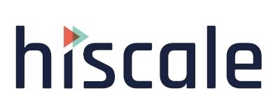 Hiscale GmbH-Logo
