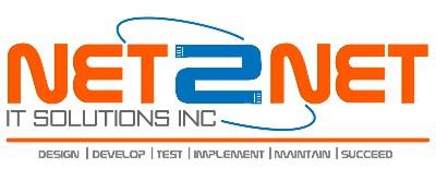 Net2Net IT Solutions Inc. logo