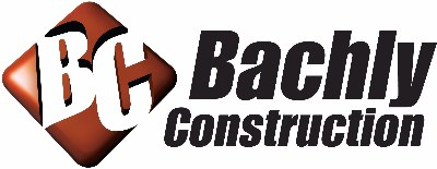 Bachly Construction logo