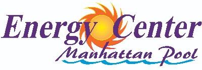 Energy Center - Manhattan Pool logo