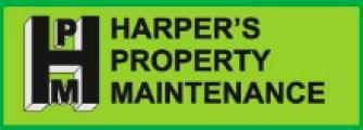 Harper's Property Maintenance logo