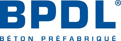 BPDL logo