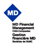 MD FINANCIAL MANAGEMENT INC.