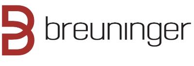 E. Breuninger GmbH & Co.-Logo