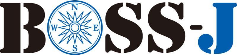 株式会社ボス・ジャパンのロゴ