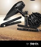 Logo HAIRDIS