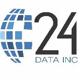 24 DATA, Inc.