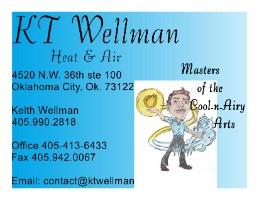 Average HVAC Technician Salaries in Oklahoma City, OK