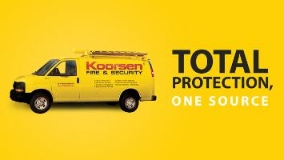 KOORSEN FIRE & SECURITY INC.