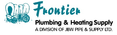 Logo Frontier Plumbing & Heating Supply