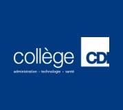 Logo COLLÈGE CDI