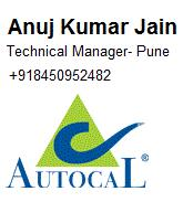 Working at Autocal Solution Pvt Ltd: Employee Reviews