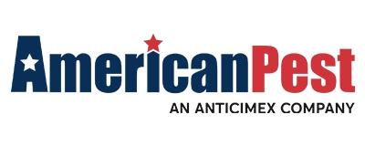 AMERICAN PEST logo