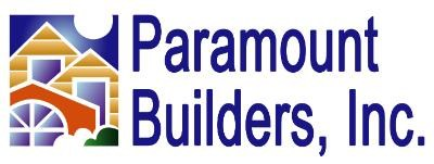 PARAMOUNT BUILDERS, INC