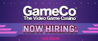 GameCo Inc.