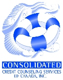 Consolidated Credit Counselling of Canada Inc.
