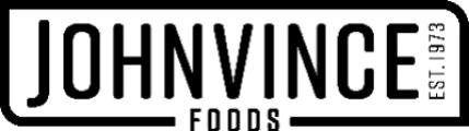 Logo JOHNVINCE FOODS
